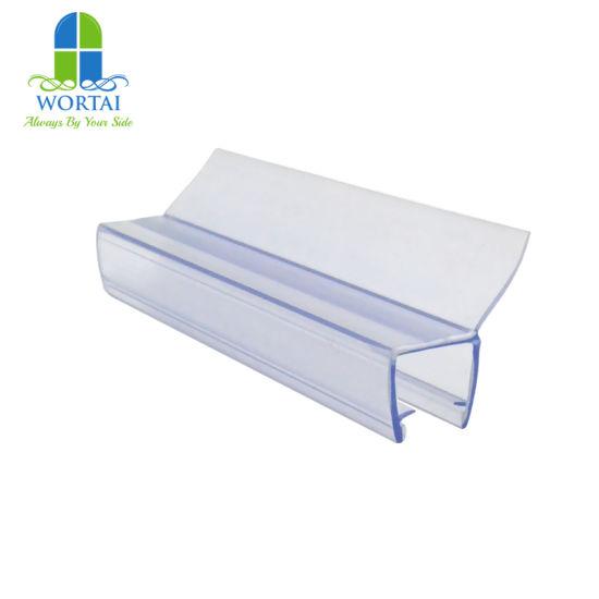 China Sliding Glass Shower Door Sealing Strip China Glass Seal