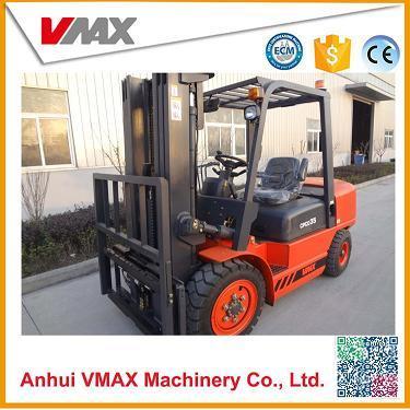 Wholesale 3.5 Ton Automatic Diesel Forklift Trucks