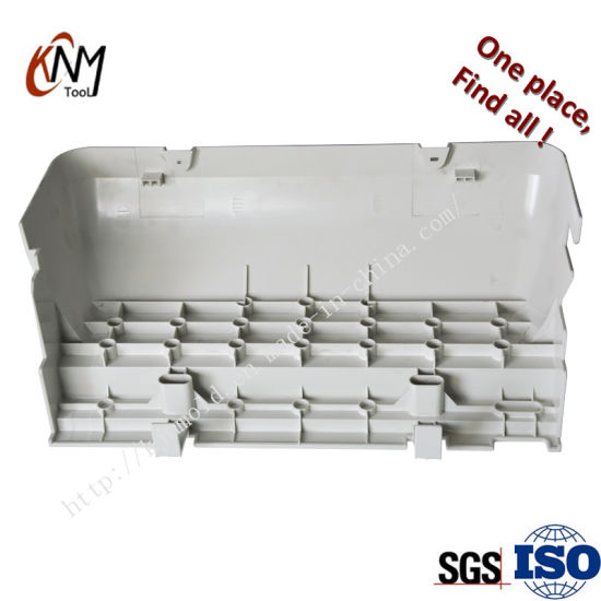 Second Hand Mould/Rapid Plastic Mould/for Printers Parts and Photocopier Housing pictures & photos