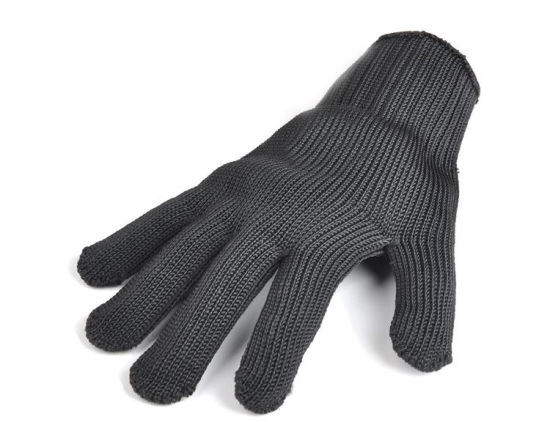 Anti Cutting Cutting Defense Stainless Steel Mesh Gloves pictures & photos