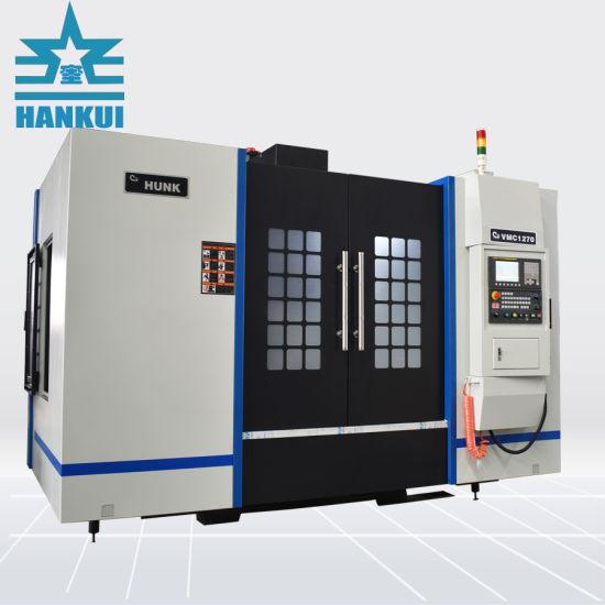 CNC Vertical Machining Center of 1500mm X Axis Length