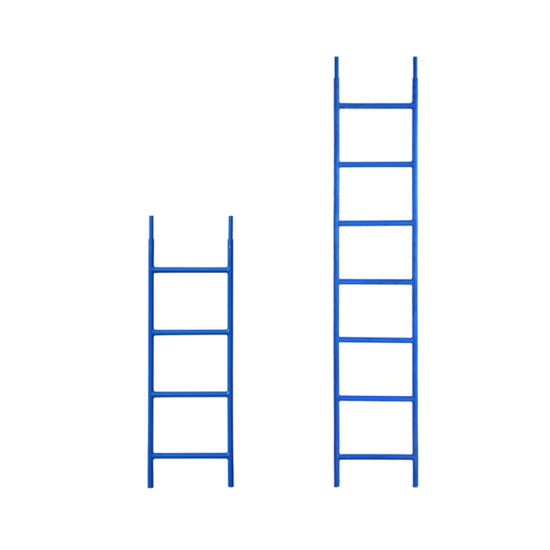 China Frame Scaffold Ladder for Scaffolding Frame - China ...