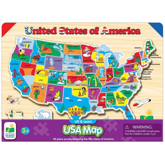 China Map Puzzle.China The Learning Journey Lift Learn Usa Map Puzzle China Kids