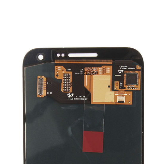 LCD Display Touch Screen Digitizer for Samsung E5 E500f pictures & photos
