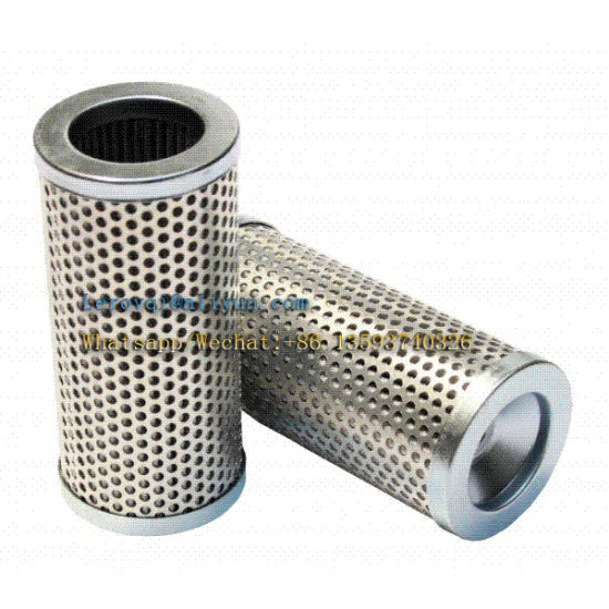 Filtration FLEETGUARD HF28809 Replacement Filter by Main