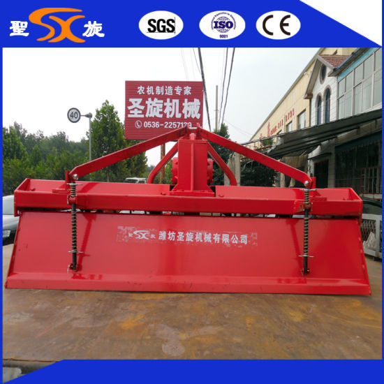 Durable 2m Strengthen Cultivating Machine with 46 Blades pictures & photos