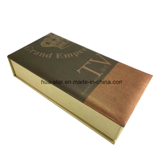 Professional Production of Gift Box