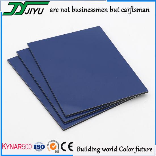 Decorative Wall Aluminum Caldding Panel for Exterior Building
