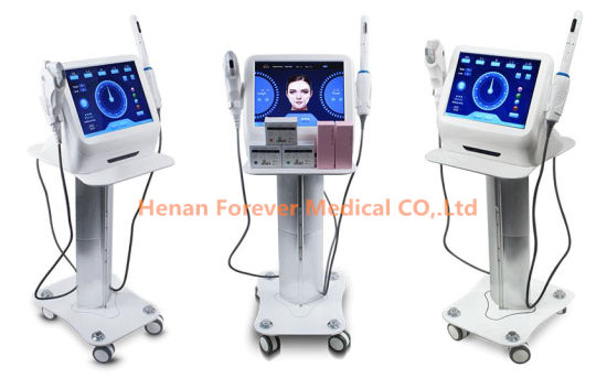 Face Lifting Wrinkle Removal Vaginal and Skin Tightening Beauty Machine pictures & photos