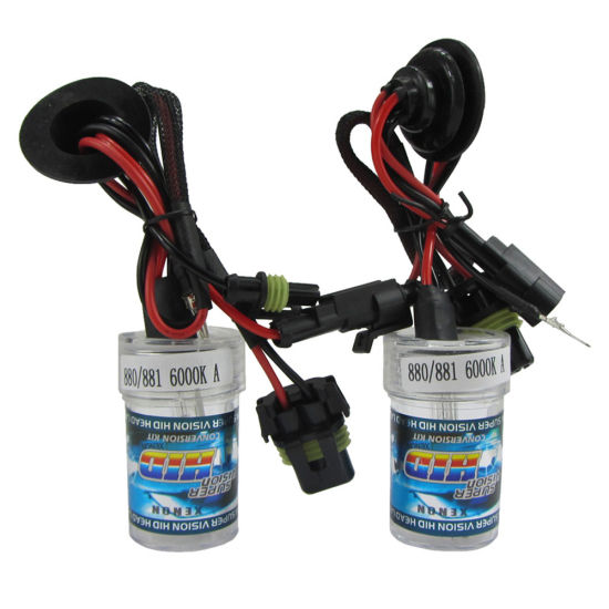 High Low Beam HID Xenon Replacement All Color Car Bulb H11 9006 9005 H4 H7 9007 H13 H10 880 H3 H1 5202