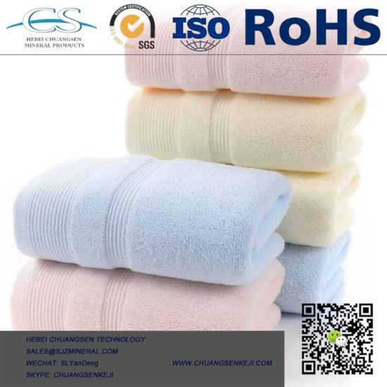 China Manufacturer Supply High Quality Wholesale Cotton Bath Towels