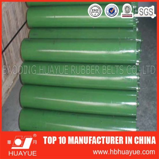 Mining Loose Material Conveying 89 Tube Conveyor Roller pictures & photos