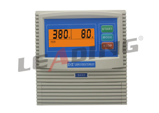 Control and Protect General Pump Three Phase Control Panel (S531)