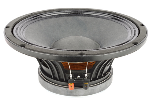 12 Inch Acoustic Audio Professional Passive PA Speakers