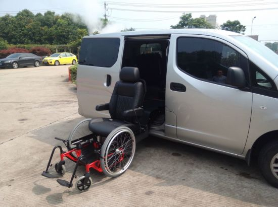 Turning Car Seat And Handicapped For The Old With ISO