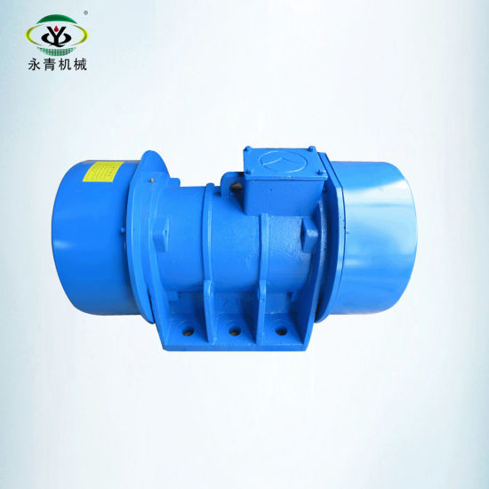Source Factory AC Vibrator Motor Used for Vibrating Screen Machines