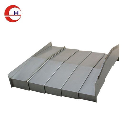 Spiral Steel Belt Protective Cover with Telescopic Spring Cover