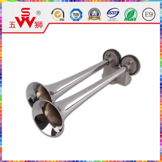 China Auto Horn Double Wire Loud Speaker