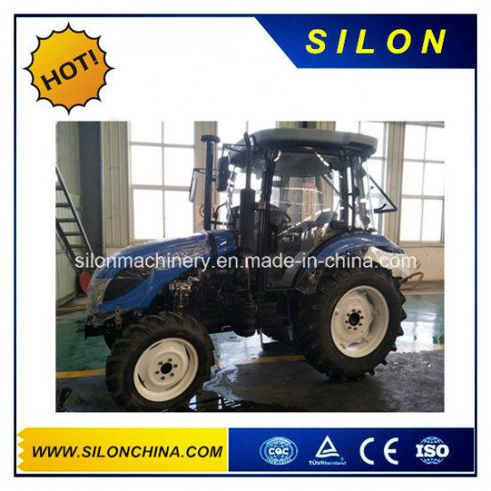 China 65HP Farm Tractor with The EPA Kohler Engine (SL654