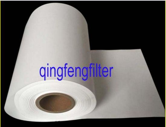 China PTFE Taflon Tape PTFE Filter Membrane for Filtration