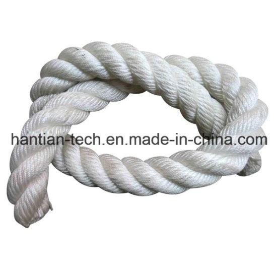 3-Strand Polypropylene Multifilament Marine Fishing Packing Vessel Rope