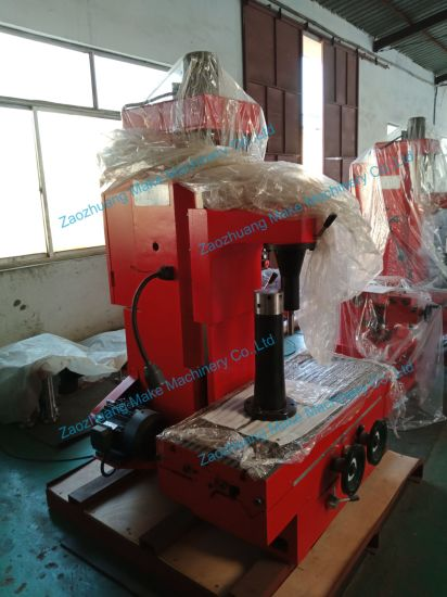 High Precision Cylinder Boring Machine (T8018A) pictures & photos