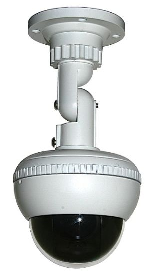 Wdm 700tvl 130 Fisheye Low Illumination CCTV Camera pictures & photos