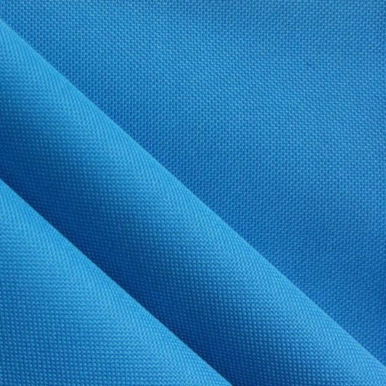 300d 600d Polyester Oxford Fabric for Bags