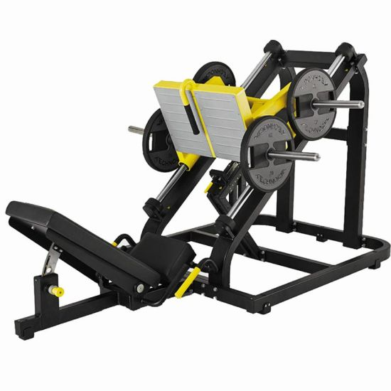 Fitness Machine Factory Wholesale Gym Equipment for Body Building pictures & photos