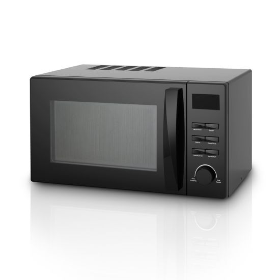 China Household Stainless Steel Microwave Oven Electric