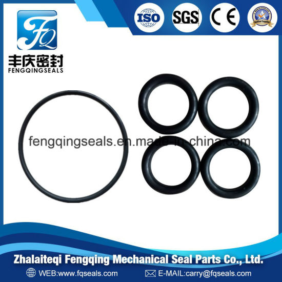 China Factory Customized O Ring Seals Rubber Ring Gasket - China ...