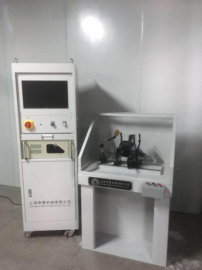 High Precision Dynamic Balancer Machine