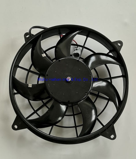 Denso Air Conditioner Electric Motor Fan 12V