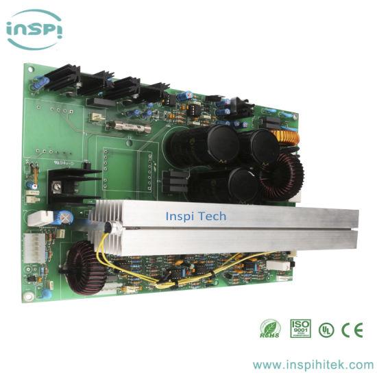 Industrial Control PCB Board PCBA