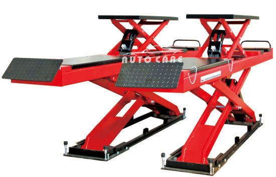Wheel Alignment Used Car Scissor Lifts for Sale