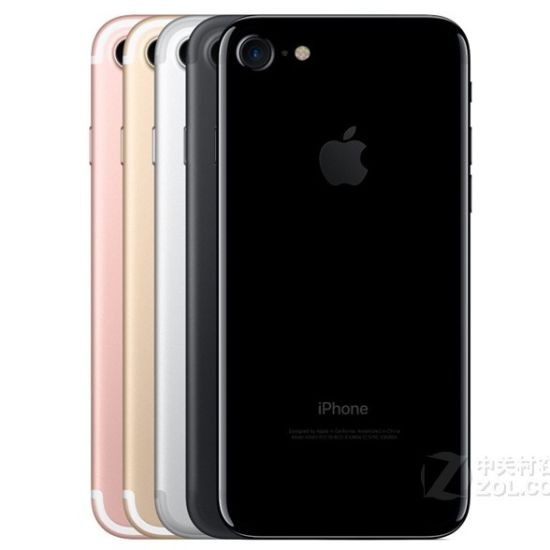 Wholesale Unlocked Original Used Good Quality Mobile Phones for iPhone 7