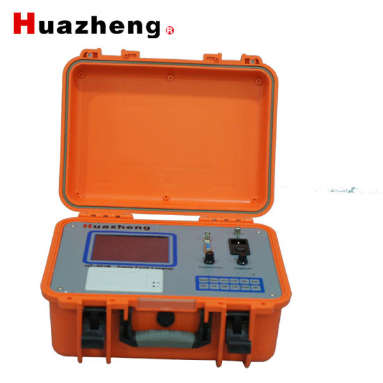 Manufacturer China Competitive Price Ground Ehv Cable Sheath Fault Locator