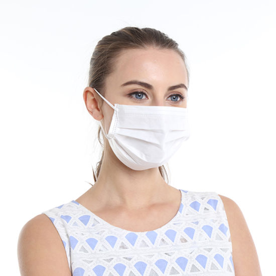face mask flu disposable