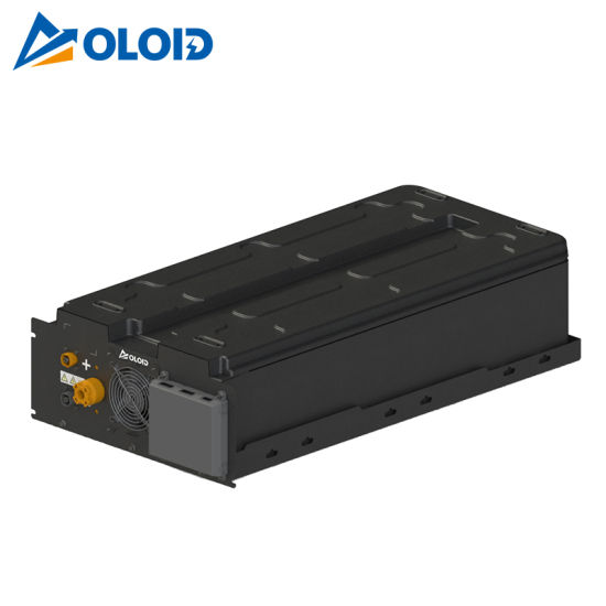 17.344kwh Solar Li-ion Rechargeable Box LiFePO4 Lithium Battery with BMS