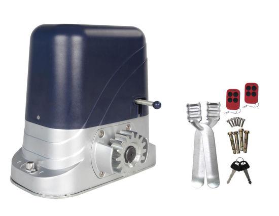 DC24V 800kg Automatic Door Motor Sliding Gate Opener Operator