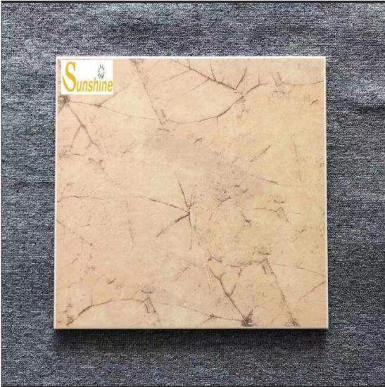 Foshan Ceramic Exterior Porcelain Rustic Tile for Floor