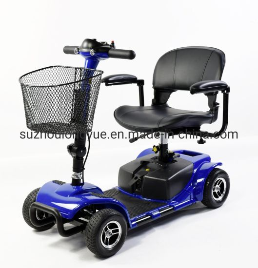 High Quality Cheap Price Mobility Scooter for Elderly and Disabled