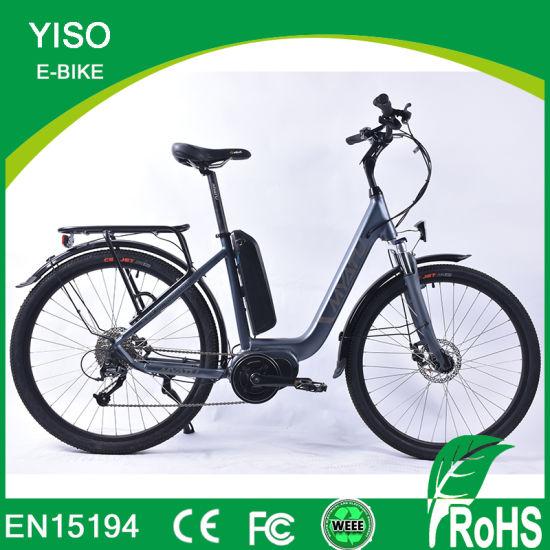 MID Drive Bangfang MID Motor Electric Bike