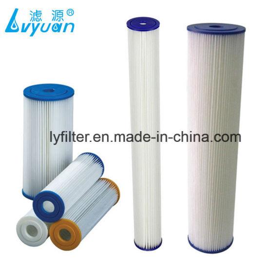 China 20 Inch Jumbo 20 Micron SPA Swimming Pool Paper Folded ...