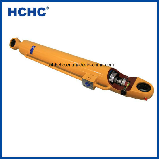 Double Acting Hydraulic Cylinder with Servo Sensor Sfhsg for Sale