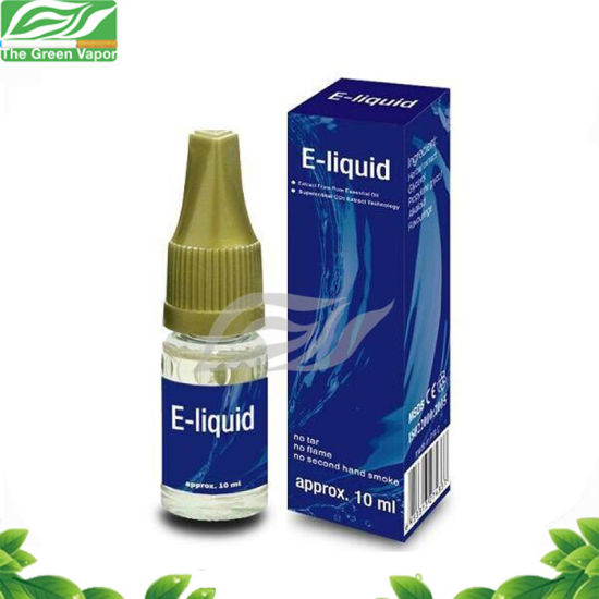 [Hot Item] E Liquid Brands Feellife E Juice Tobacco Flavours 0mg 10ml