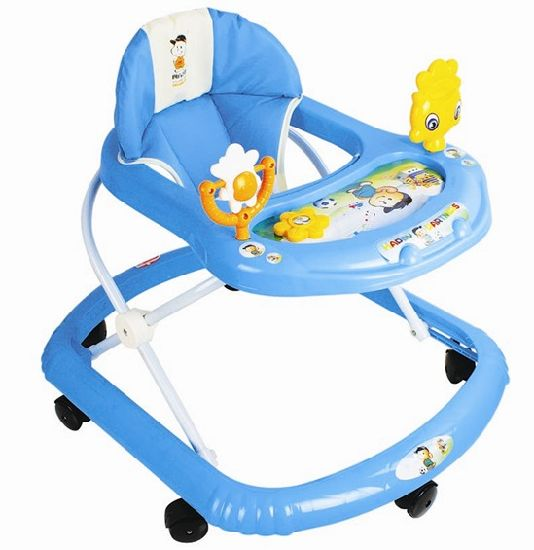 Nice Design Baby Walkers B201 pictures & photos