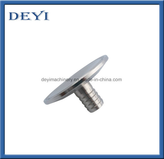 Stainless Steel Sanitary Hose Coupling Joint pictures & photos