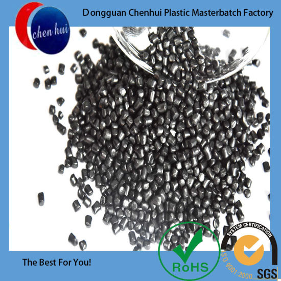 Plastic Injection Raw Material Market Price for Carbon Black Masterbatch pictures & photos