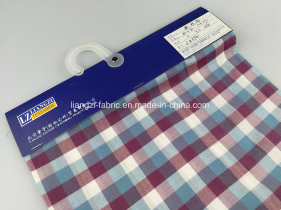 Yarn Dyed Voile Fabric-Lz6940